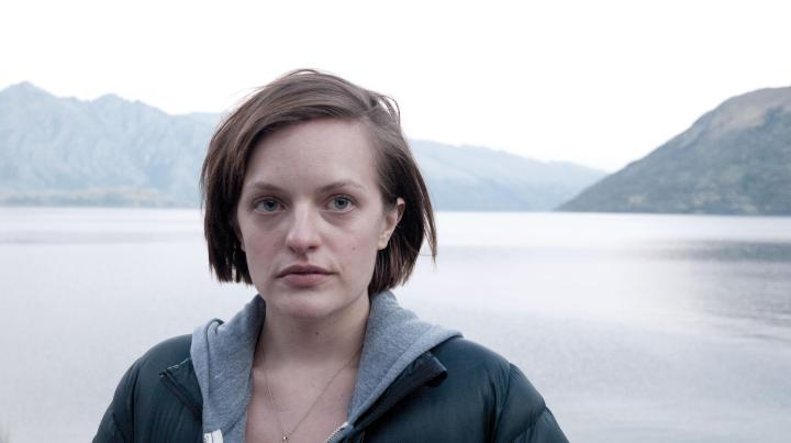 Elisabeth Moss reprises her role as Robin Griffin in 'Top of the Lake; China Girl' - DOP Germain McMicking