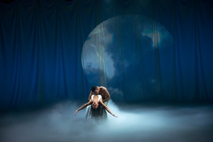 A memorable performance from 'Dance Academy; The Movie' - DOP Martin McGrath ACS, PHOTO Simon Cardwell