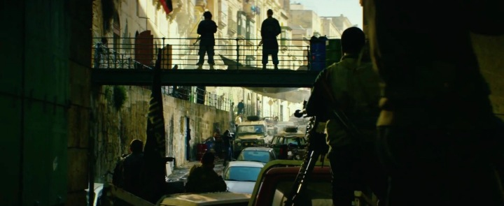 01 A scene from '13 Hours' - DOP Dion Beebe ACS ASC